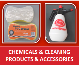 Chemicals & Cleaning